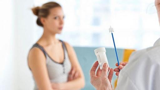 Скрининг шейки матки — жизненно важный тест в упадке