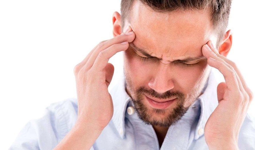 Кластерные головные боли: болезненная реальность