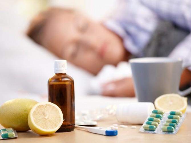 Простуда и грипп — совет не чихать!